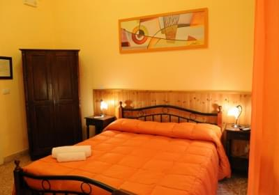 Bed And Breakfast Affittacamere Nuovo Cortile Palermo